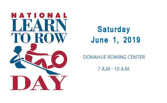 National Learn Tow Row Day
